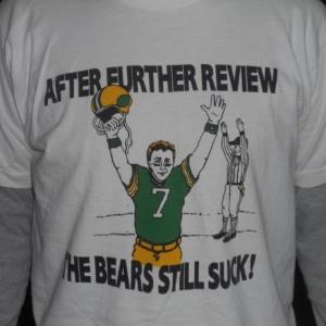 bears suck