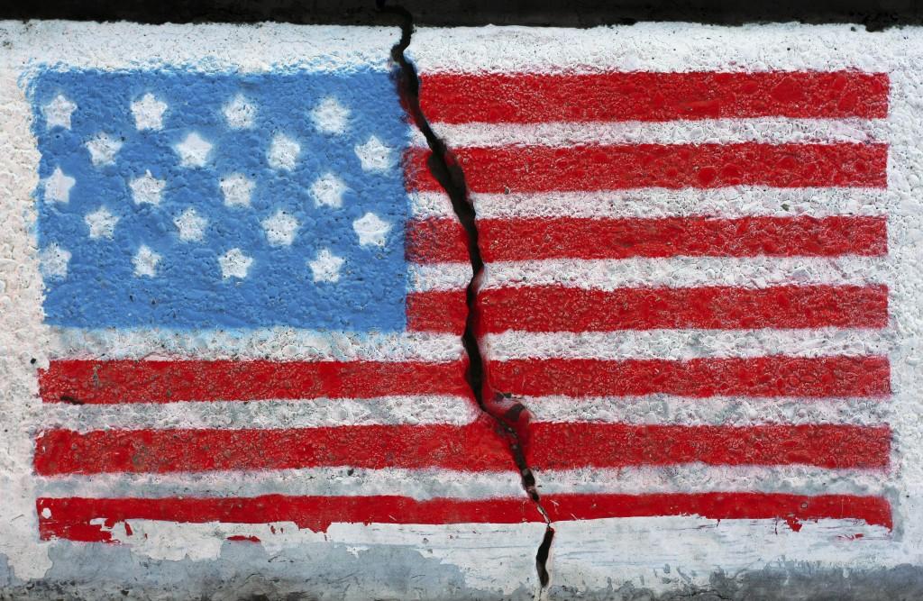Political-Polarization